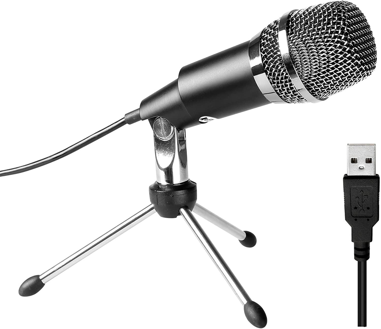 fifine usb microphone k668 image