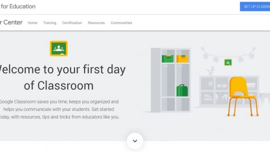 how to use google classroom featured image