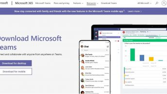 how to use microsoft teams featured image