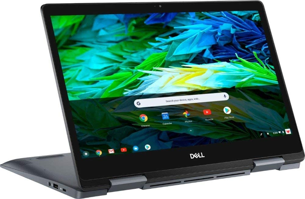 dell inspiron 2 in 1 full hd touch screen chromebook