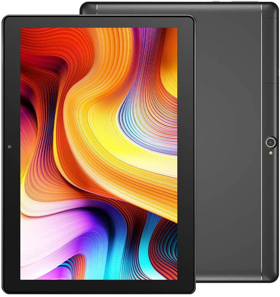 dragon touch notepad k10 android tablet