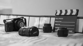 best camera for filmmaking featured image
