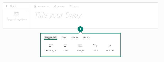 Title Your Sway