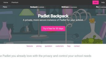 how to use padlet featured image