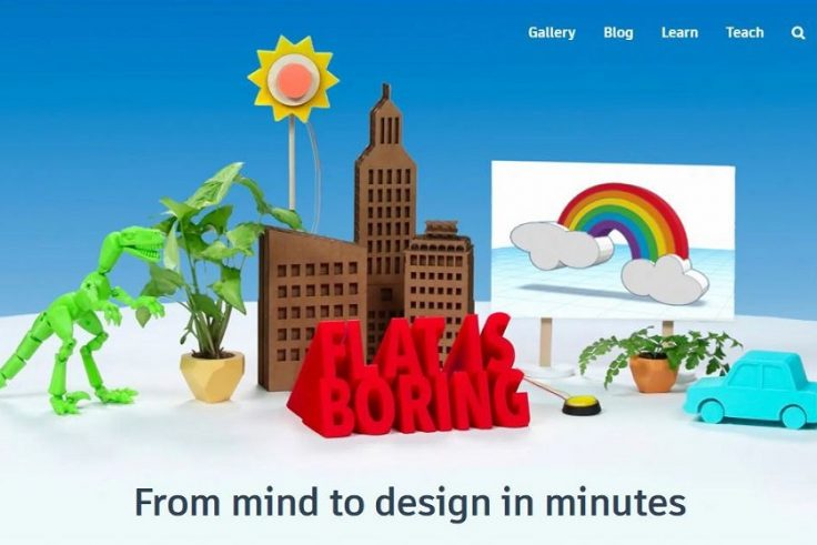 what is tinkercad featured image