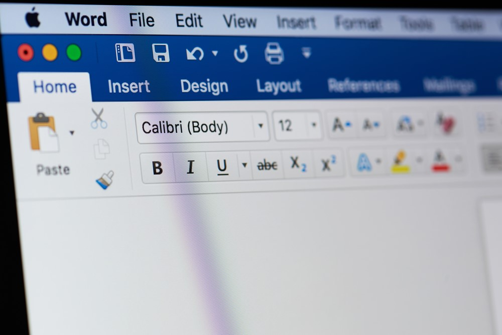 Microsoft Word Tips You May Not Know About
