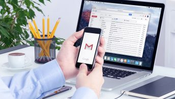 how to add signature in gmail with logo featured image
